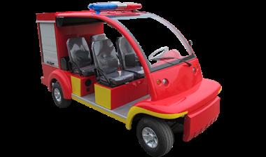 苏州消防电动车如何保养?