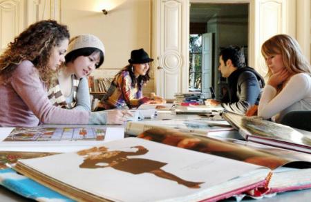 美术意大利留学还有哪些特色专业可选?