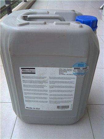 空压机机油的作用有哪些?