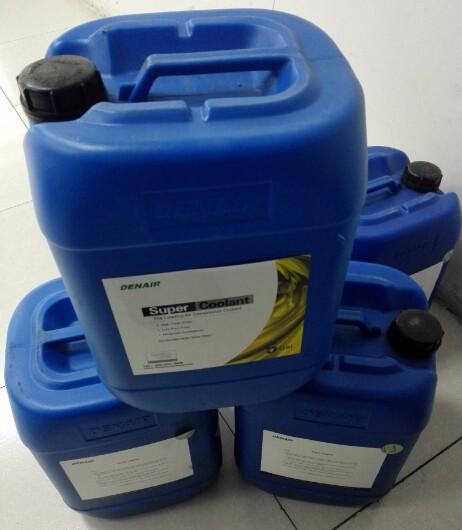正确更换空压机机油的步骤是怎样的?