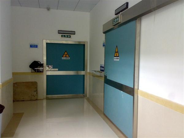 射线防护门的三大类别是什么?