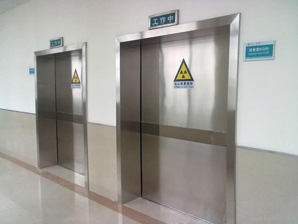 射线防护门的三大功能主要有哪些?