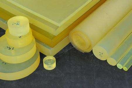聚氨酯PU优力胶具有哪些突出优点?