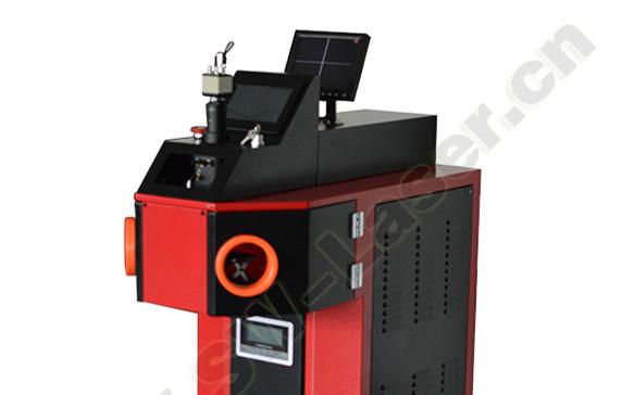 选购焊接机机柜的三个要点