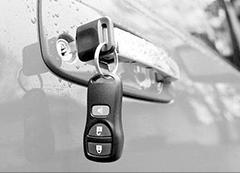 如何选择南宁开汽车锁机构?