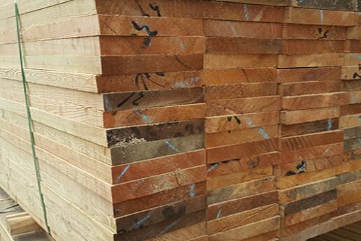 太仓木材具备的三大优势