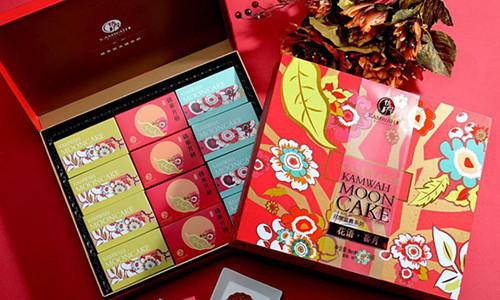 深圳食品包装设计带来的三大作用