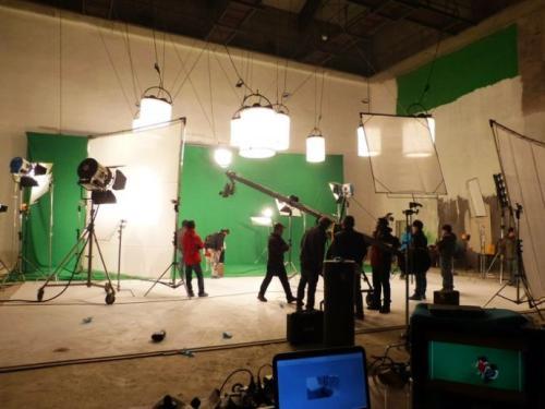 用户进行广告片拍摄需要注意哪些方面?