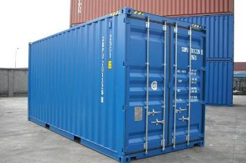你知道怎么对集装箱进行分类吗?