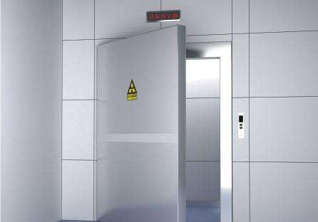 选购防护铅门需要关注哪些方面