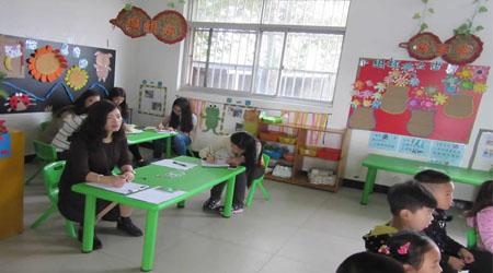 报考安徽的幼师学校需具备哪些素质