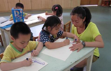 为什么合肥幼师职业学校能够迅速的发展