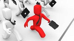 管理咨询项目囊括的要点分为哪几个部分?