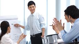 管理征询项当初的筹备事变有哪些?