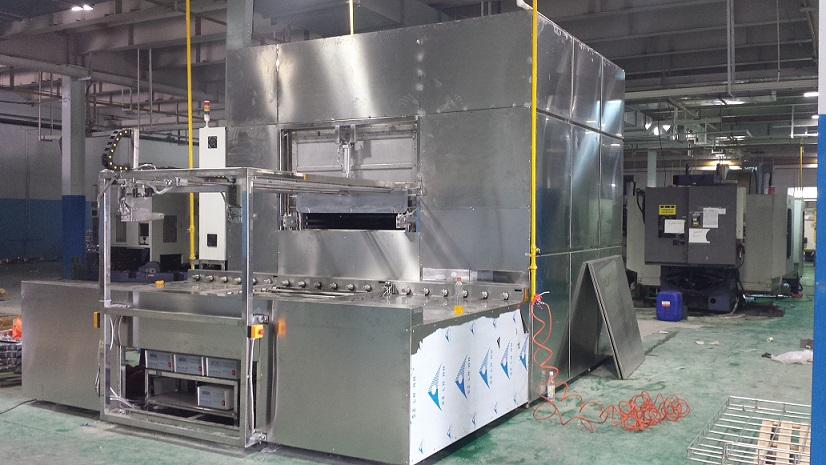 专业碳氢清洗设备有哪些优点