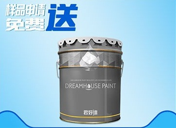 氟碳漆厂家阐述使用产品的三大注意事项