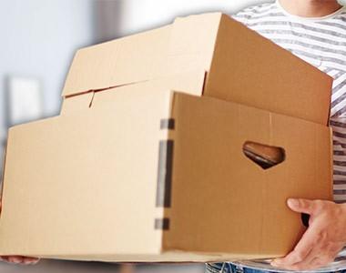 如何判定纸箱厂产品好坏