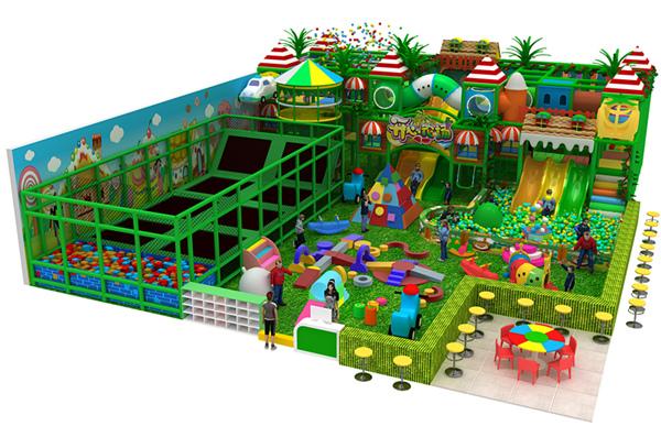 选择成都儿童乐园该留意哪些内容?