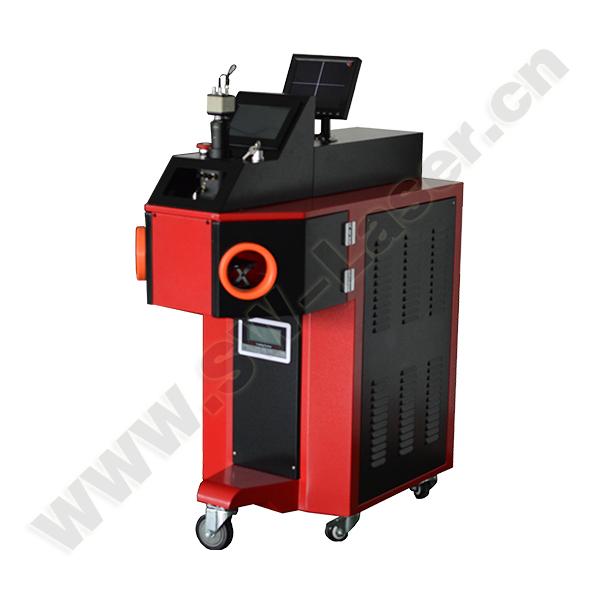 辨别镭射焊接机的可靠性该从哪些哪些方面入手?