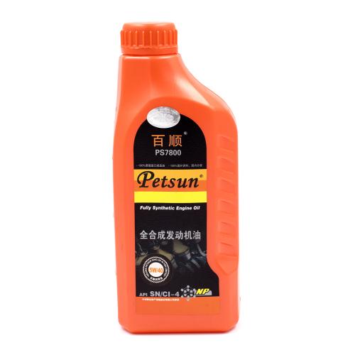 如何辨别齿轮油的品质?