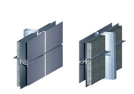 铝单板幕墙有哪些优势呢?