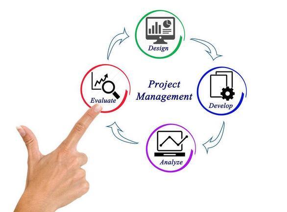 项目管理系统开发具体有哪些作用?