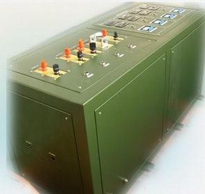 地面电源设备到底有哪些特点?