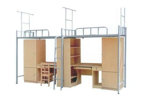 优秀校用家具生产厂家具备哪些特点?