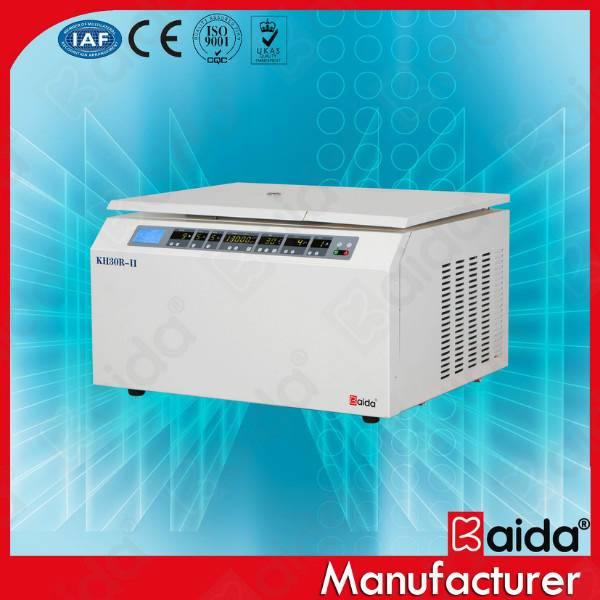 冷冻离心机公司浅析常见离心机种类