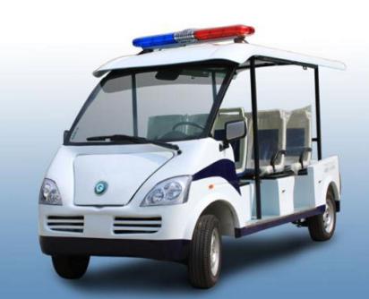 電動巡邏車的主要優勢有哪些?