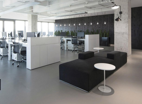 专业办公室设计中要注意哪几点