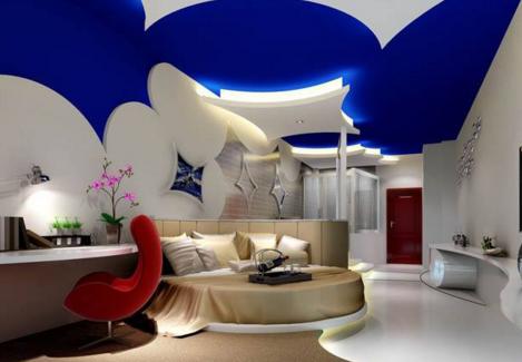 酒店裝修設計風水學問