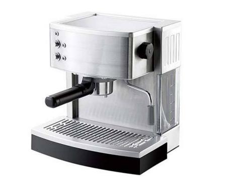 咖啡机租赁时选择的意式咖啡机有什么优势?