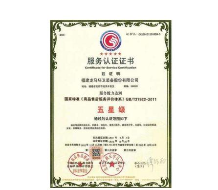 合肥认证公司解析为什么企业进行售后服务认证