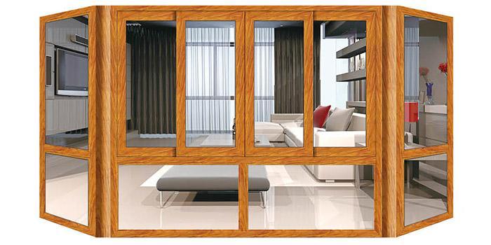定制广东高档门窗的时候要关注哪几点呢?