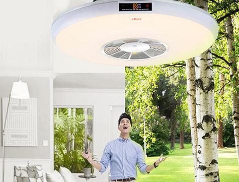 多功能吸顶灯适合哪些场所使用呢?