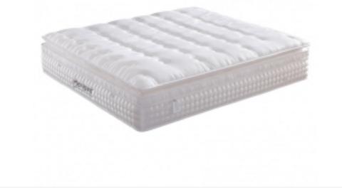 为什么许多商务人士会选择进口床垫