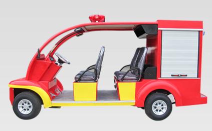 微型消防车为什么受人们所欢迎呢