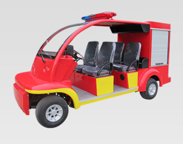 微型消防车具有哪些细节设计呢