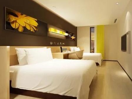 快捷酒店设计中入口通道设计原则有哪些