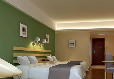 怎样使快捷酒店设计符合审美