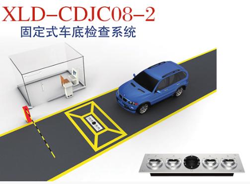 车辆检查系统适合哪些场所使用