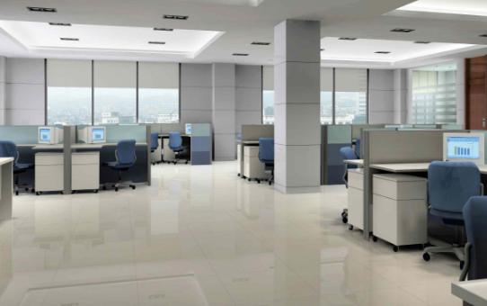 北京装修公司解析为什么办公室装修重视环保
