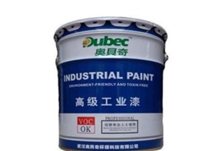 工业防腐漆为什么受欢迎