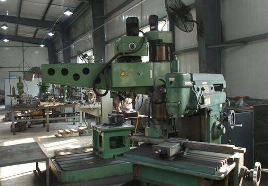 机械加工有哪些主流的方法