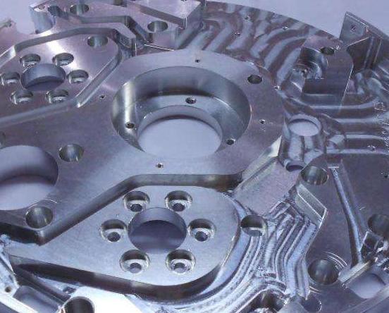 在机械加工中有哪些常用的加工方法