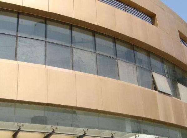 进行建筑外墙安全检测时有哪几个要点