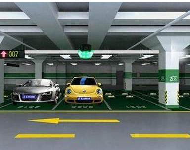 建设智慧停车场有哪些要求