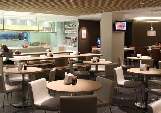 北京餐饮设计公司介绍餐饮门店设计技巧