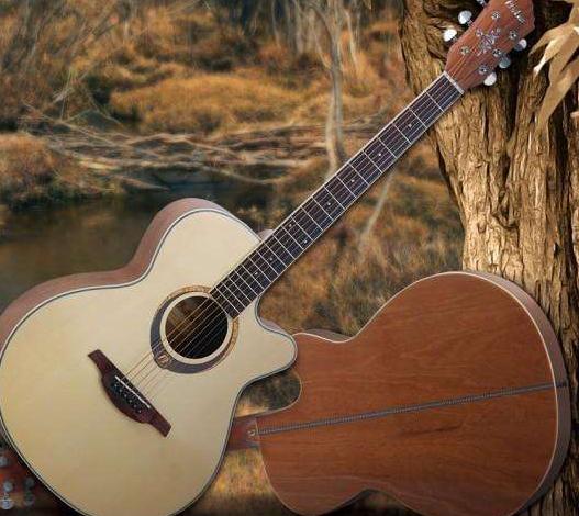 留学式少儿吉他教学有什么好处